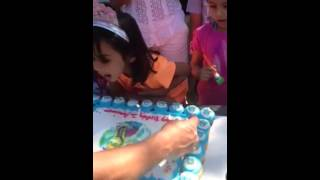 Avaneesha birthday Thumbnail