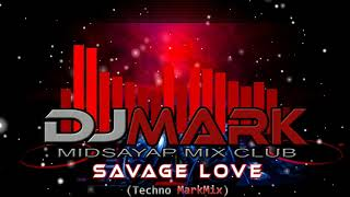 Download Lagu Savage Love TikTok - Dj Mark Remix ( Techno MarkMix )140 mp3