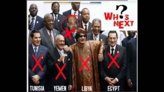 Meles zenawi dead!!! Adios!!! WHO IS NEXT?