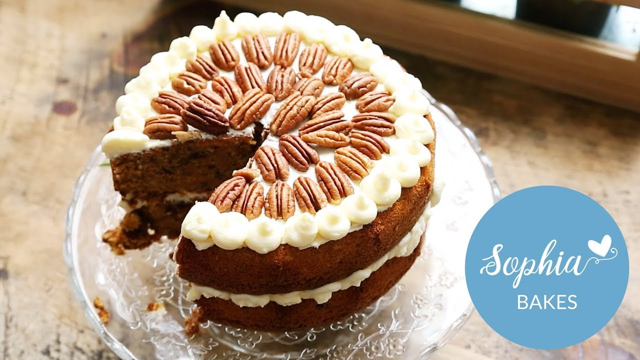 Kuchen Vegan Thermomix My Thermomix Carrot Cake And New Kitchen Sophia Bakes