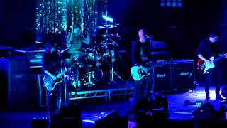 Smashing Pumpkins - 11 For Martha (live) @ Lisbon 09-12-2011