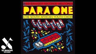 Para One - Elevation (Gener8ion Remix)