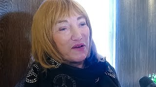 Kellie Maloney 'The New Chapter'