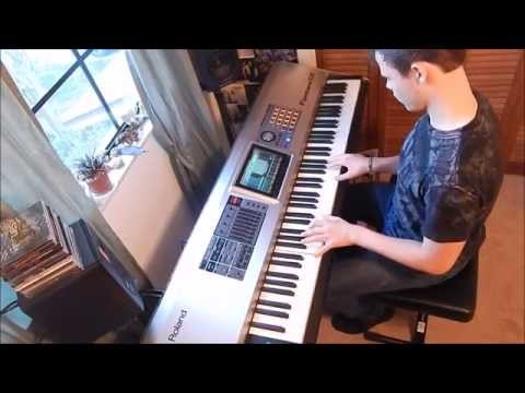 Swan Song - Set It Off (piano cover)