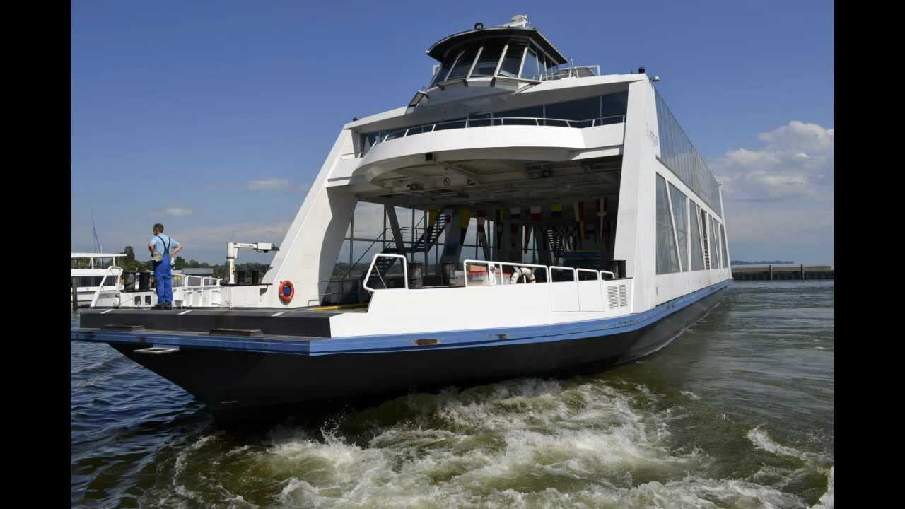 Das Sommerhighlight auf dem Bodensee Partyschiff Ritmo