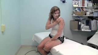 Michigan State University Rehabilitation: Lymphedema Self Massage