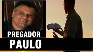 RÁDIO PES DE CRISTO - PREGADOR - PAULO ZAMBRONI