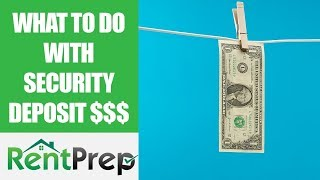 How to Open an Escrow Account for Security Deposit?   RentPrep