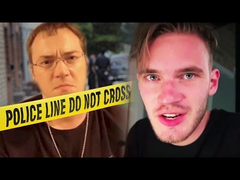 Thumbnail: YouTubers Are All Going BROKE? POLICE Investigate DaddyOFive? PrettyBoyFredo Exposed?