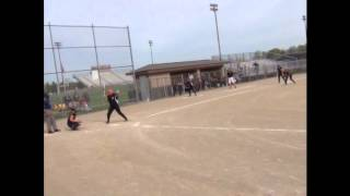CCHS Softball Allendale Tournament 2013 Thumbnail