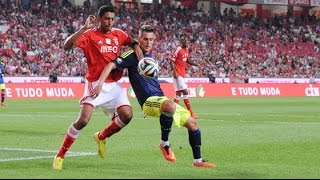 Highlights Benfica - Ajax