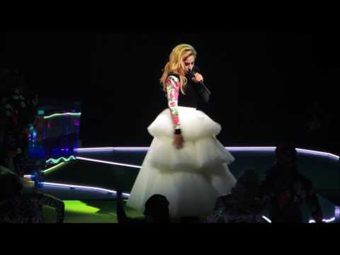 Lady Gaga 14. Born This Way (Live) Joanne World Tour Vancouver BC Opening Night Aug 1, 2017