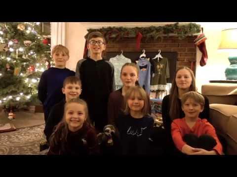 Greater Waterbury Youth Help During Holidays | UPSTARTERS | United Way of Greater Waterbury CT