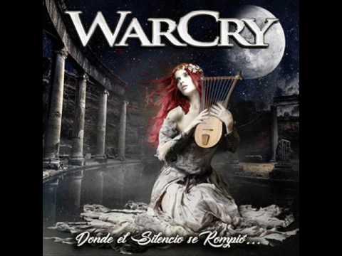 """Cielo e infierno - WarCry (adelanto de """"Donde el silencio se rompió..."""")"""
