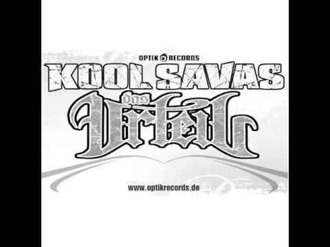 Kool Savas – Wikipedia
