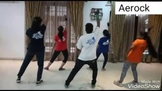 Haseeno Ka Deewana #kaabil #hrithik Roshan #urvashi Rautela #raftaar & Payal Dev #aerock Dance..