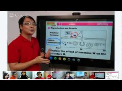 Tutor TV SPM Online Live Tutorial -- Elektif (Feat. Lisa Surihani) from YouTube · Duration:  1 hour 56 minutes 14 seconds
