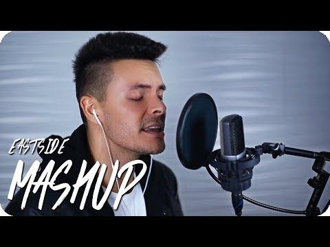 "Benny Blanco - ""Eastside"" ft. Khalid & Halsey (MASHUP Cover) by Danny Padilla"