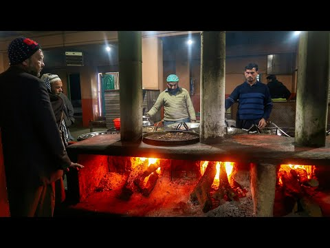 Best Grilled & Fried Fish | Faridullah Fish Point Abbotabad | Pakistani Street Food