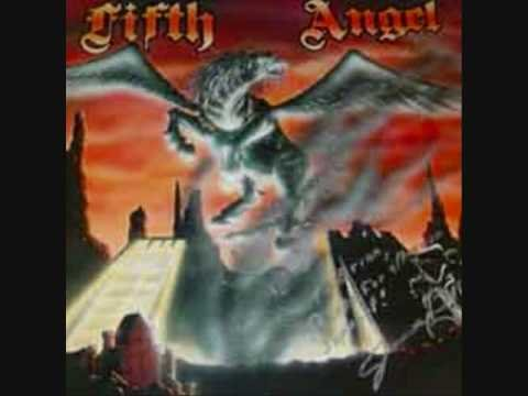 Fifth Angel- Fifth Angel- Only The Strong Survive