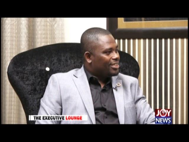 The Executive Lounge on JoyNews (25-11-18)
