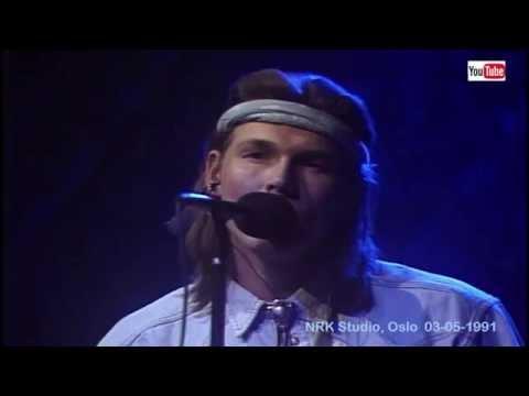 a-ha live - East of the Sun, West of the Moon (HD) NRK Studios, Oslo -  03-05-1991