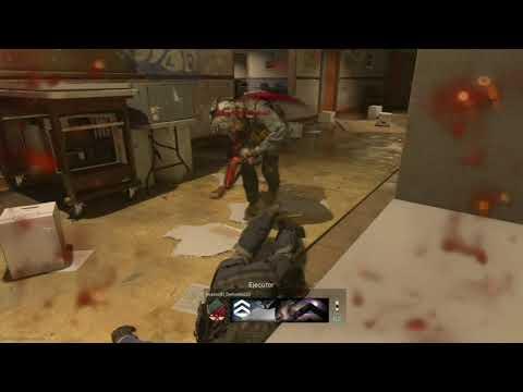 Call Of Duty Modern Warfare/ Contra Todos / Sin Armas Modificadas.