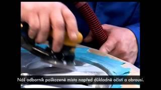 VW Clever Repair Oprava disků