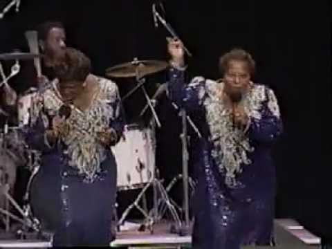 Margaret Allison & The Angelic Gospel Singers!""