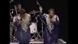 Margaret Allison & The Angelic Gospel Singers!