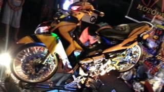 MOTOR SHOW MINGLANILLA CEBU PHILIPPINES  2013