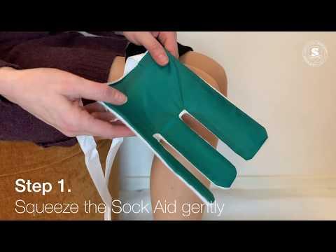 Sock Aid