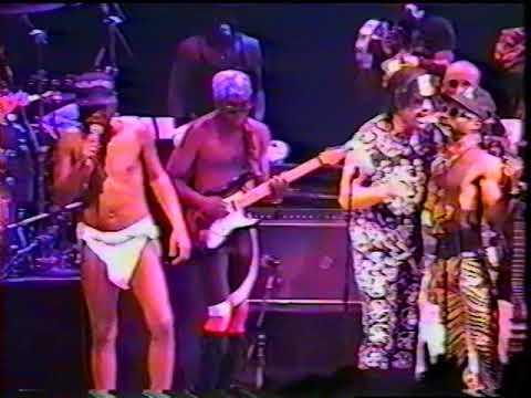 George Clinton & Parliament Funkadelic - San Carlos, CA 5-21-1993, Part 2