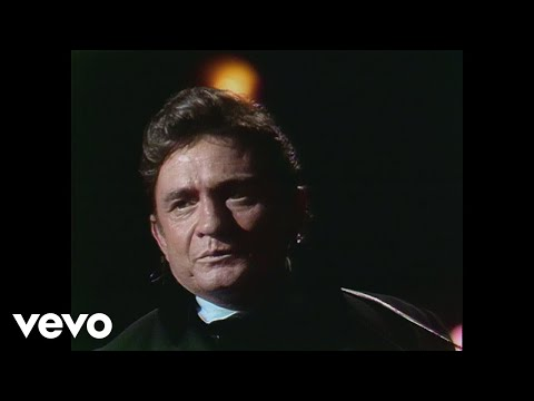 Johnny Cash - Working Man Blues (The Best Of The Johnny Cash TV Show)