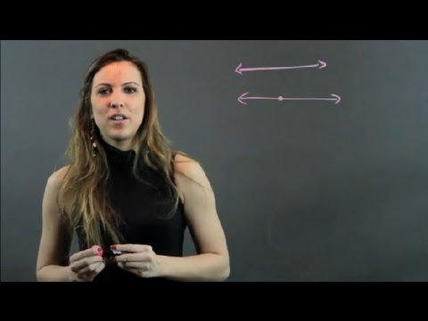 Geometry: Non-Euclidean vs. Euclidean : High School Math Help