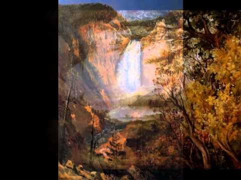 Ludwig Van Beethoven - Symphony No  6, Op 68 - 1st Movement