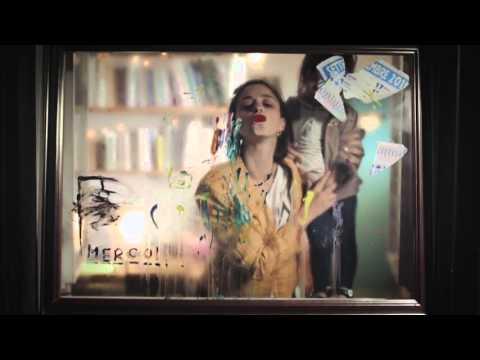 """DIMARTINO feat. Cristina Donà """"I calendari"""""""