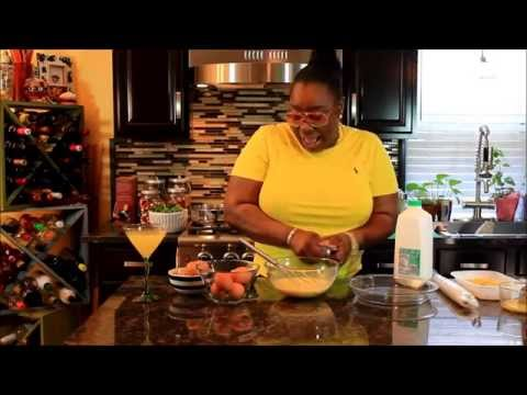 how to make homemade quiche