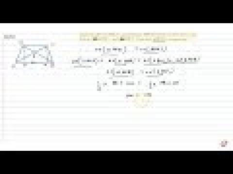 Diagonals a c and b d of a quadrilateral a b c d intersect at diagonals a c and b d of a quadrilateral a b c d intersect at o in such a way that a r ccuart Gallery