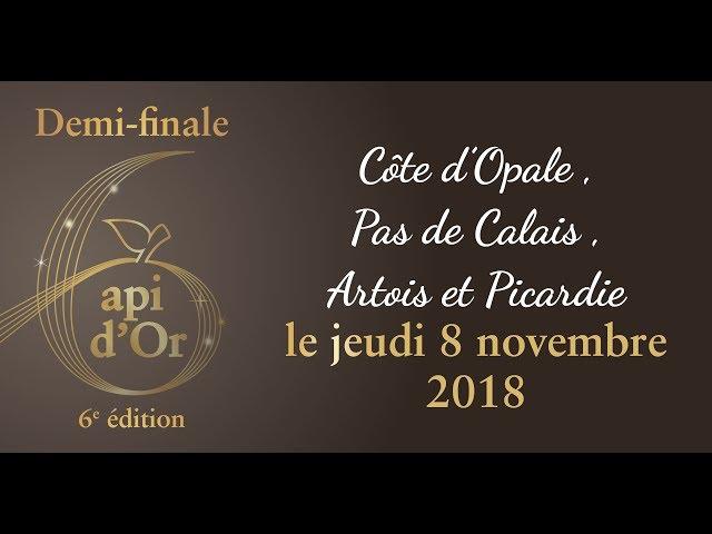 12.Demi-finale Api d'Or Amiens