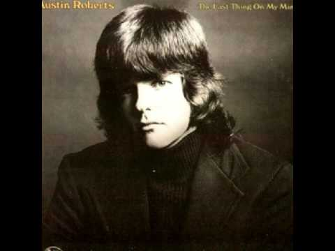 Austin Roberts-Recipie For My Love (1970)