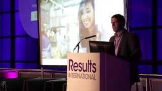 7. CRM and Advertising Worlds Collide: Mark Ash, Director UK & Ireland - Teradata.