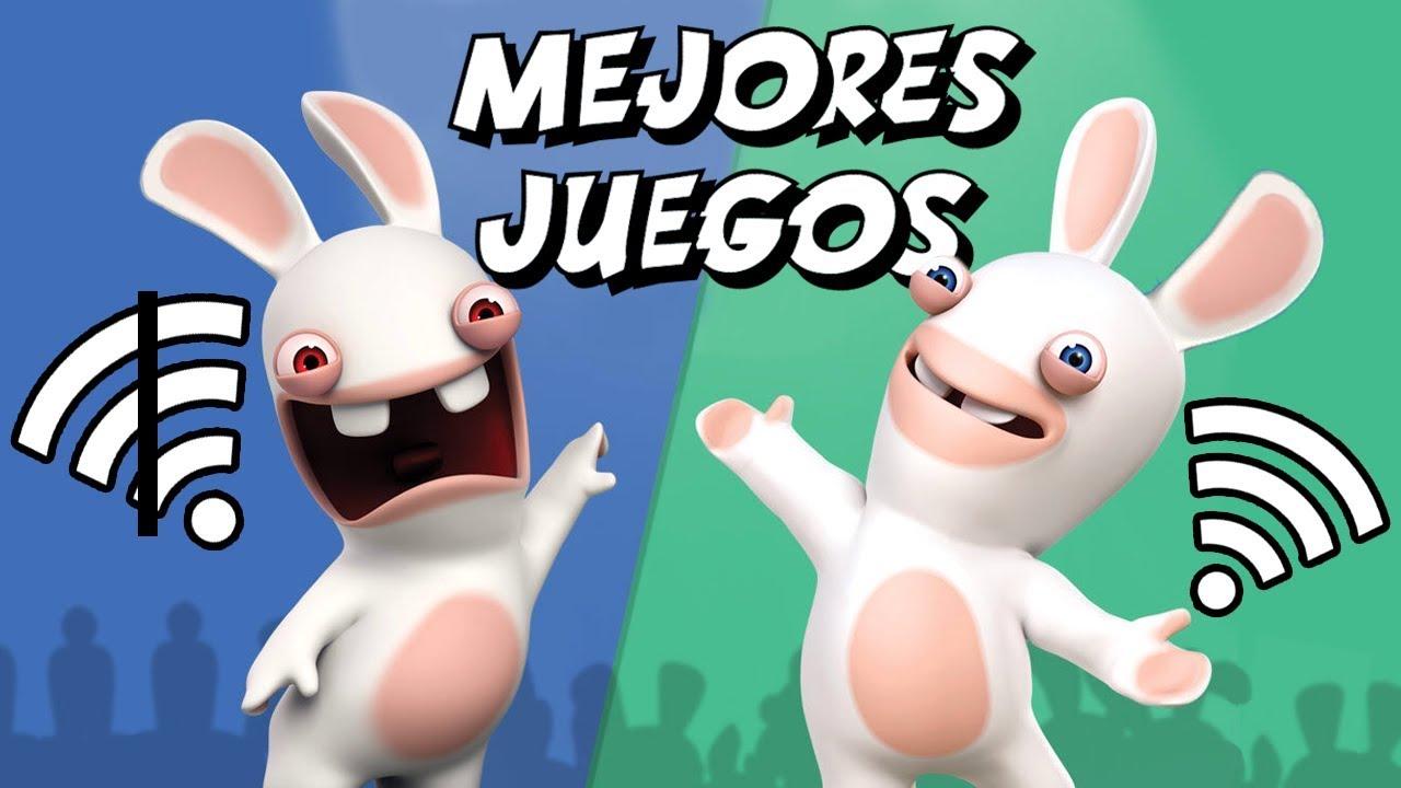 TOP 6 Mejores JUEGOS ¡SIN Internet y ONLINE! para Teléfonos Celulares Android   Juegos ¡AGOSTO 2019!