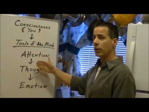 Video 1 - The Mechanics of Controlling Your Mind