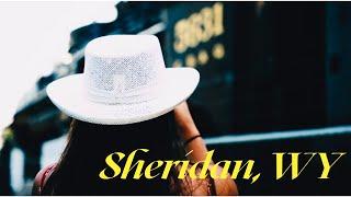 A Weekend in Sheridan