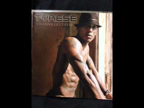 Tyrese - She Lets Me Be a Man