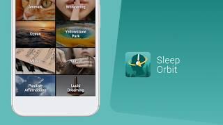 Sleep Orbit: Relaxing 3D Sound - Google Play