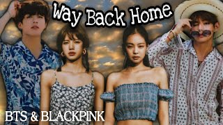 Shaun WAY BACK HOME FT. BTS AND BLACKPINK.mp3