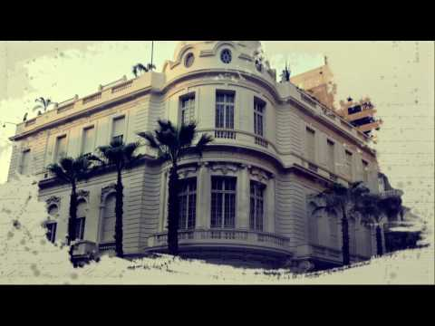 Reviving Downtown Cairo