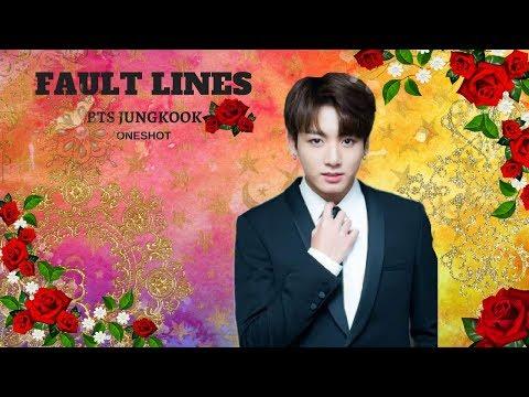 [BTS JUNGKOOK ONESHOT] Fault Lines (18+)